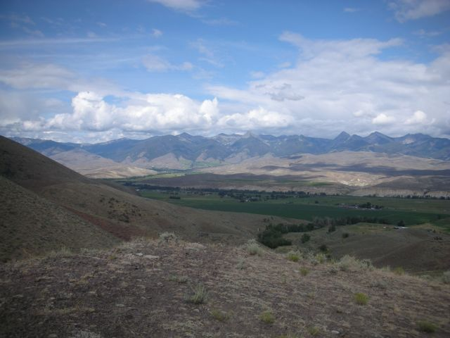 Salmon & Lemhi Valley