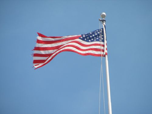 Waving_Flag_American