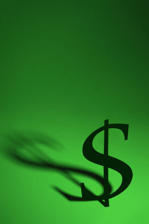 Dollar_sign_on_green_background